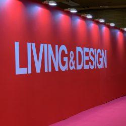 LIVING & DESIGN