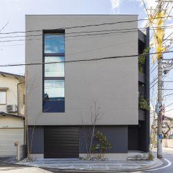 高須モデルハウス